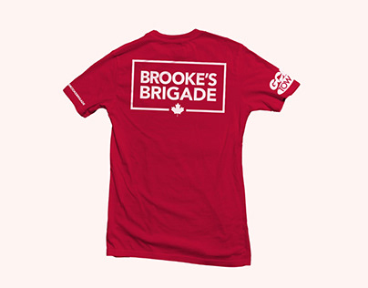 Golf Town - #BrookeBrigade
