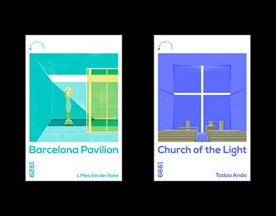 Illustration — Architect Series (Part 2)