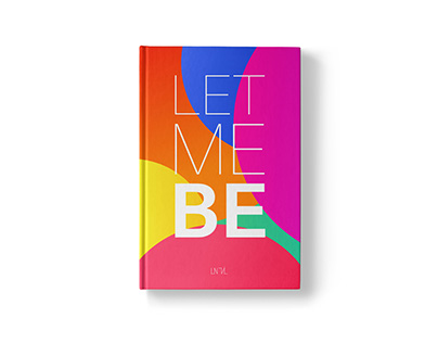 Let Me Be - Book + Interactive eBook