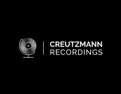 Music Label | Logo & Webdesign