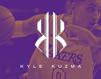 Kyle Kuzma Brand Identity