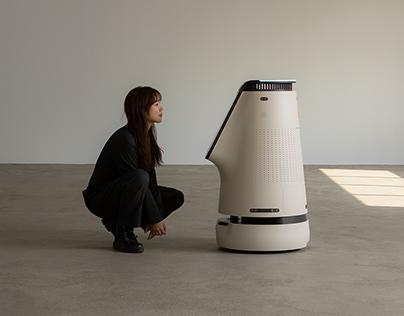 Information Robot