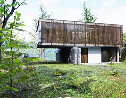 Singular House de Pablo Gómez