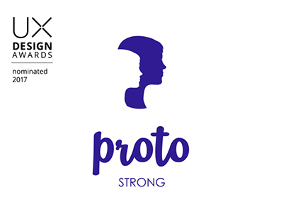 Proto Strong App