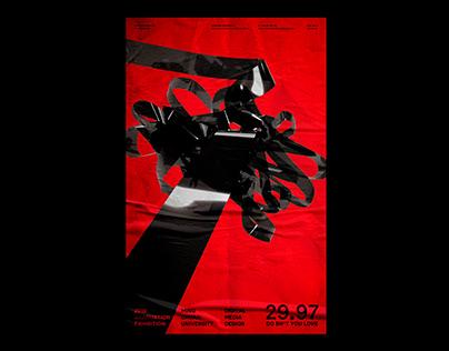 29.97 - Grad Show Exhibition
