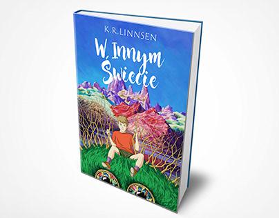 Book Cover - W innym Świecie K.R.Linnsen