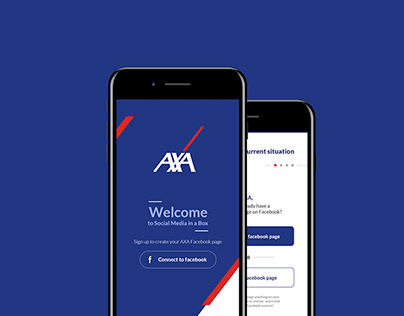 AXA - Training Manual APP