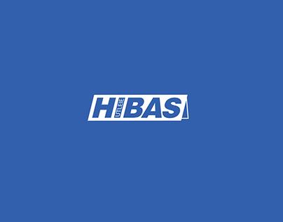 Hibas - Branding