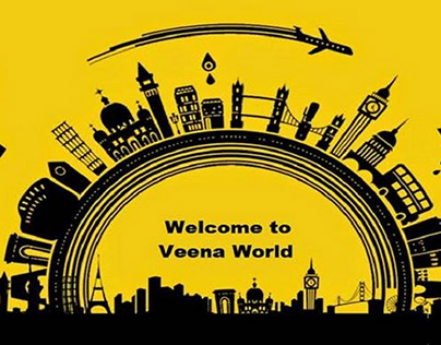 Grab Veena World Best Holiday Deals Today