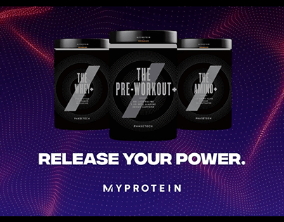 PhaseTech: My Protein