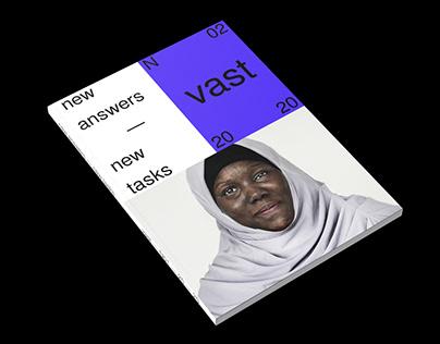 Vast Magazine