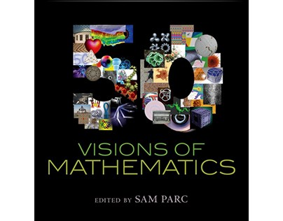 50 Visons of Mathematics book entry