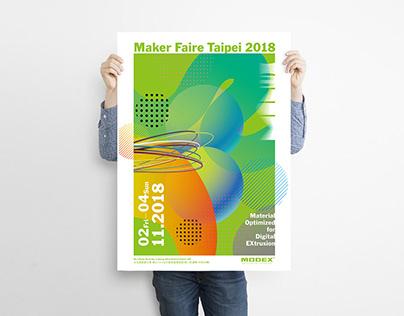 Maker Faire Taipie 2018