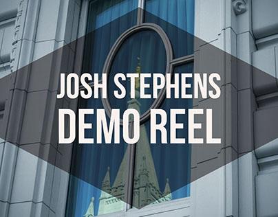 Josh Stephens Demo Reel