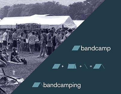 Bandcamping
