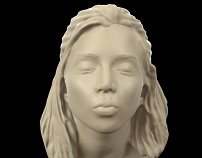 Portrait Sculptures