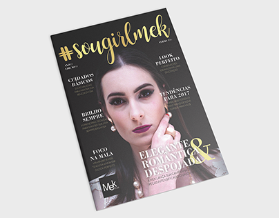 Editorial de moda Mek Jóias.