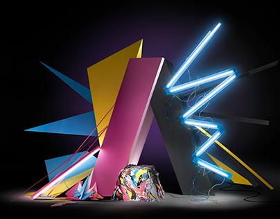 Lauro Samblás - Adobe Remix