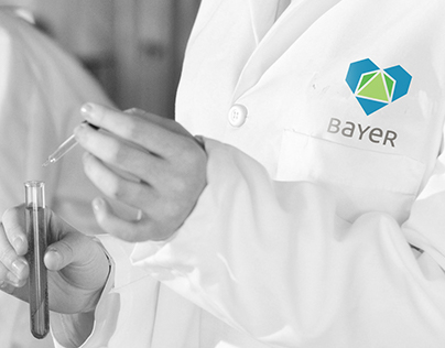 Brand Redesign: Bayer