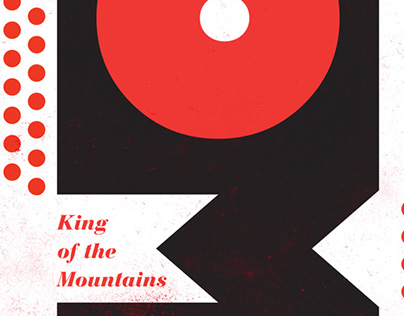 KOM: King of the Mountains