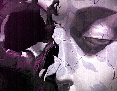 Veil Album Cover
