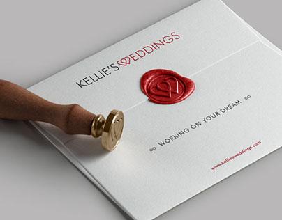 Visual Identity for Wedding Planner
