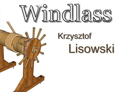 Windlass | Kołowrót
