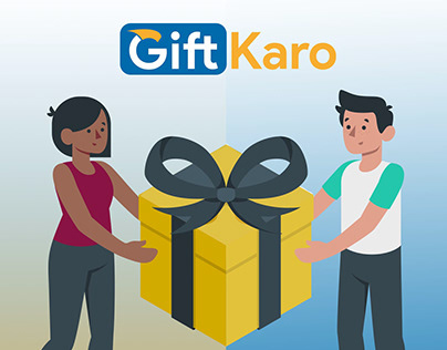 GiftKaro - Social Media