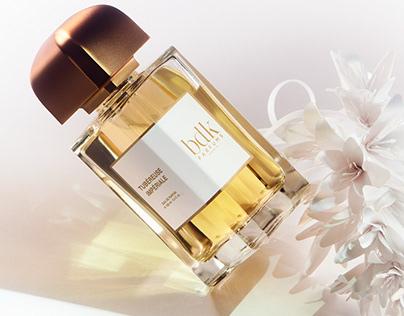 Harrods Fragrances