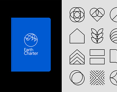 Earth Charter rebrand