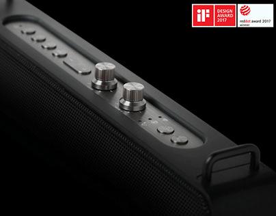 E5 Wireless smart speaker