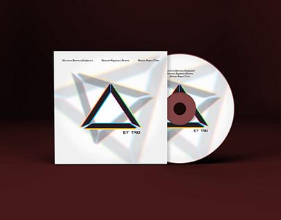 CD Artwork | Ey Trío