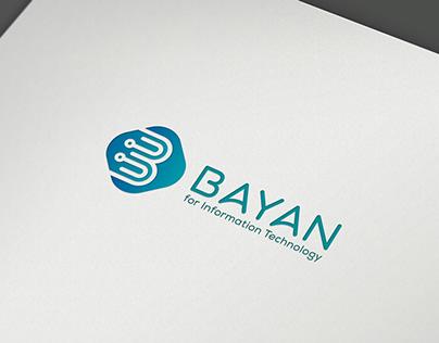 Bayan Company Logo
