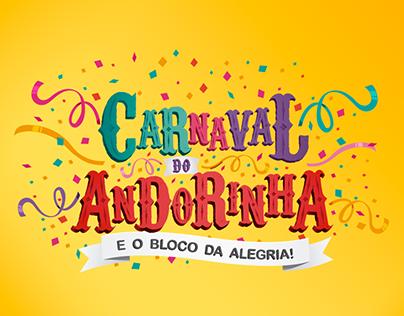 Carnaval Andorinha 2019