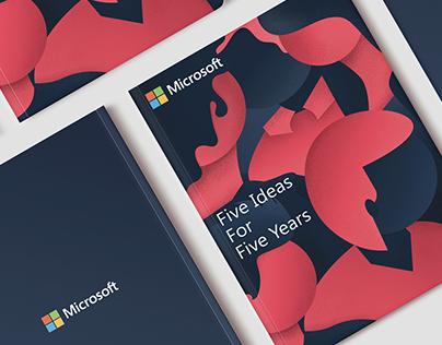 Microsoft - Print + Digital