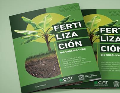 CIAT: Proyecto Editorial