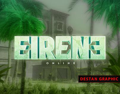 Eirene Online