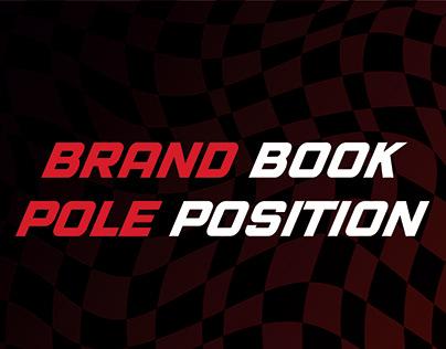 Rediseño de marca Pole Position y Brandbook