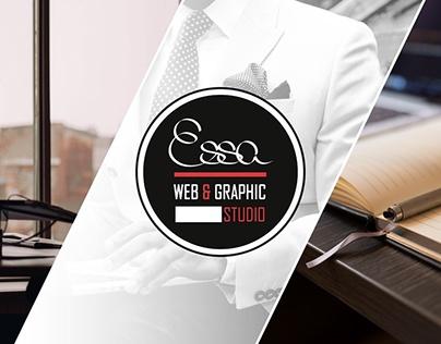 Wallpapers for Website - Essa Studio