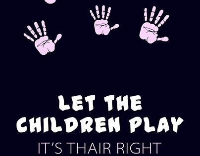 Child Labor Poster