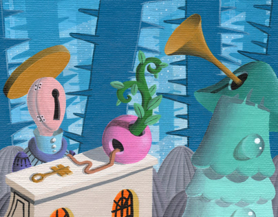 Le pianist