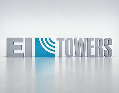 EI Towers – Corporate Video 2015