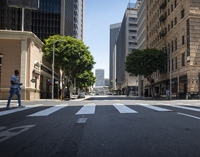 L.A. Chase