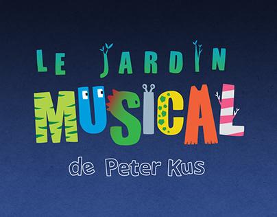 Le jardin musical / The Garden of Sound
