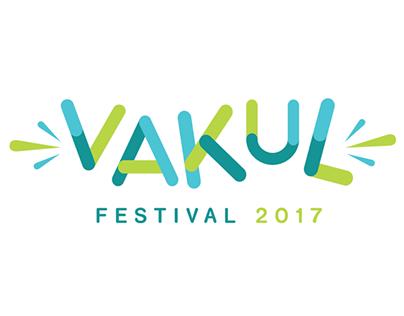 VAKUL - A Visual Communication Campaign