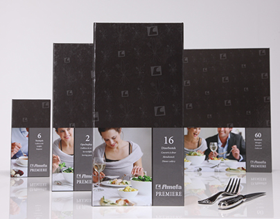 AMEFA Cutlery Packaging