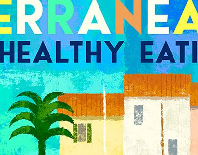 Mediterranean Healthy Eating