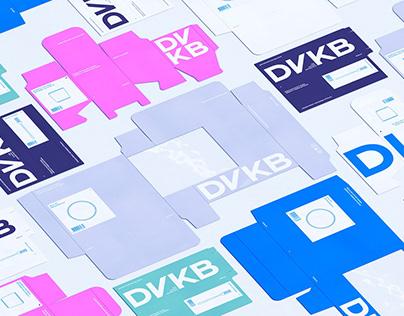 DVKB Identity & Packaging