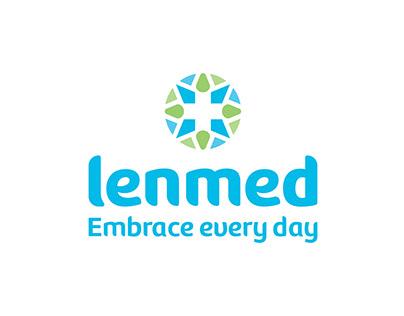 Lenmed Website