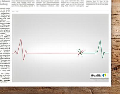 Organ Donation Awareness Campaigne